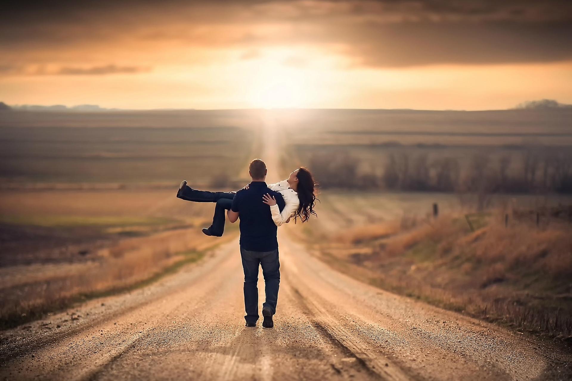 Как пронести любовь к жене через всю жизнь?